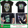 t-셔츠를 위한 Qingyi 고품질 열전달 레이블 필름