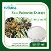 A vu que le Palmetto extraire l'acide gras de 15% 25% 45% a vu le prix de poudre de Palmetto
