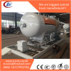炭素鋼Q345r圧力ガスのエチレンの貯蔵タンク
