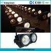 LED Training course DJ Lighting 100W 2 Eyes COB To armor Light