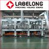 Máquina de rellenar del agua de la maquinaria de envasado de Labelong