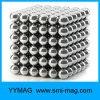 Bereich-Spielzeug Rubik Würfel der Neodym-magnetischer Kugel-5mm