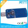 Mini USB Key RFID Lector Escritor Módulo 13.56MHz Encoder para el Seguro Social