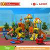 子供のための環境に優しい運動場Euqipment、Chidlrenのテーマパーク