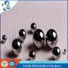 Bola de acero para la máquina de fabricación común