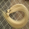 インドのRemy Uの先端のKertainの人間の毛髪の拡張