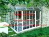 Stanza di vetro di vendita della stanza calda di luce solare con il prezzo basso