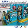 Linea di produzione saldata precisione della conduttura riga del laminatoio per tubi di serie di Hg50