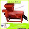 Landbouw voer de Opgezette Tractor Yto uit van het Graan Dorser