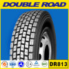 Pneu 315/80R22.5, tous les pneus de camion d'acier, de la Chine en Afrique de pneu