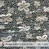 La dentelle florale d'accessoires de vêtements en tissu de coton (M3124)