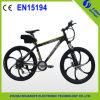 Vélo électrique de la réputation 26  de montagne élevée d'alliage d'aluminium