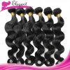 Weave человеческих волос волос 6A девственницы объемная волна волос девственницы Unprocessed перуанского перуанская