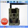 セリウムFCCの&RoHSとの完全なHD 940nm MMS GPRSマルチLanguage Trail Game Camera