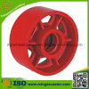 Use industrial Ductile Iron Wheel para Casters