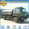 12 toneladas de Dongfeng 160HP de agua de carro del tanque 12000 L carro del aerosol