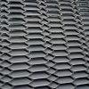 Anpingの工場六角形によって拡大される金属の網