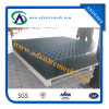 Hot-DIP Galvanized 3.7mmx3000X1850mm Welded Wire Mesh Panel (シンガポール)