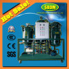 Kxz China Máquina automática de los residuos de purificación de aceite de máquina para el aceite base