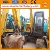 Excavatrice utilisée de chenille de Hyundai R80-7 (R80-7)