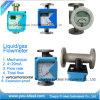 Variabler Bereichs-Fluss-Messinstrument-Variabler Bereichs-Wasser-Rotadurchflussmesser
