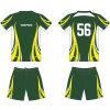 Le football sublimé par coutume Jersey pour des garçons et des filles