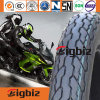 Qualität luftloser Soem-Motorrad-Gummireifen/Reifen