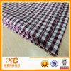 100 teints en fils de coton tissus pour chemises pour tous les types de vêtement