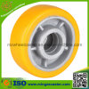 Heavy supplementare Load Polyurethane Wheels per Industrial Casters