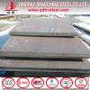 Placa de acero resistente a la corrosión de A588 S355j0wp S355j2wp Corten