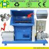 PPE EVA Pur du plastique EPE ENV de mousse de styrol réutilisant la machine