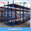 Milieu droit de l'entrepôt de rayonnage de rayonnages pour les équipements de stockage