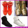2015年のヨーロッパNew Design Golden Men Sports ShoesかCasual Shoes