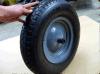 Rotelle di gomma pneumatiche 16*4.80/4.00-8 per la macchina