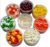 Casher Bovine Gelatin Capsules Shell 00 # à 4 # Plus de 200 couleurs disponibles Gel Capsule