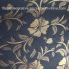 Color impregnado melamina del papel del diseño de Fansy, metálico y vario disponible