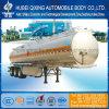 Qxc9405gyy Semi-Trailer Camión cisterna en el precio Competative