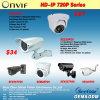 Напольная IP Камера 720p/960p/1080P IP66 Водонепроницаемая Камера