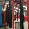 Atuação dobro/únicos tipos de atuação cilindros hidráulicos de /Different dos cilindros hidráulicos