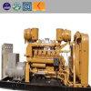 5kw - 500kw de potencia de la biomasa de residuos de madera de cascarilla de arroz generador eléctrico