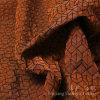 Chenille JACQUARD Tissu de fils teints de la sellerie canapé