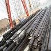 Schwarzes Surface Oval Steel Pipe für Machine Industry