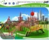 Alta Qualidade Crianças de escalada e slide Equipamento Parque exterior (H14-03253)