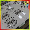 De Vinyl Statische Sticker van Customed voor Reclame (tj-001)