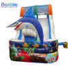 Shark Inflatable Water Slide/Water park Water Slides for halls