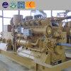 0.5MW - centrale de gazéification de biomasse de l'énergie 2MW électrique