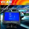 монитор 7  LCD с Backlight кнопки СИД касания