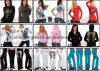 Vestiti 100% del cotone di modo delle donne