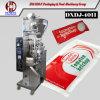 自動ケチャップソース磨き粉のパッキング機械