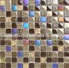 Irisierende Mosaik-Glas-Mosaik-Fliese (HGM222)